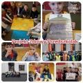 Projekt Zdrowy Przedszkolak - Akademia Małych Pociech