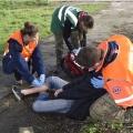 Zawody w pierwszej pomocy