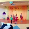 Przegląd piosenki przedszkolnej, Przedszkole ArcelorMittal, Fundacja Nasze Dzieci