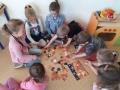 Metoda projektu w przedszkolu. Przedszkole prywatne w Dąbrowie Górniczej. Przedszkole ArcelorMittal, Równe Przedszkolaki