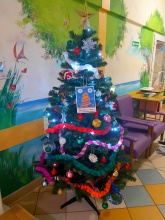 Akcja świąteczna Fundacji Nasze Dzieci - KRS 0000377619