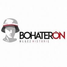 Logo akcji BohaterON
