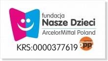Fundacja Nasze Dzieci logo